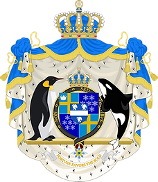 Arms of Westarctica