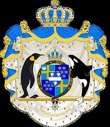 Arms of Westarctica