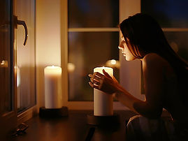 Girl with Candle-sm.jpg