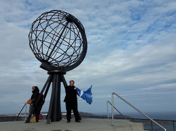 Northernmost Flag