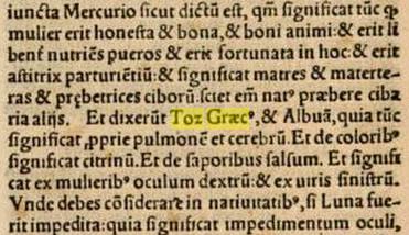 Grimoire of Tozgraec