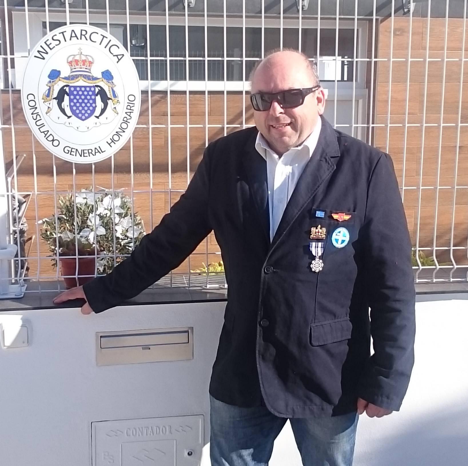Spanish Consul General