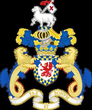 Duke of La Gorce
