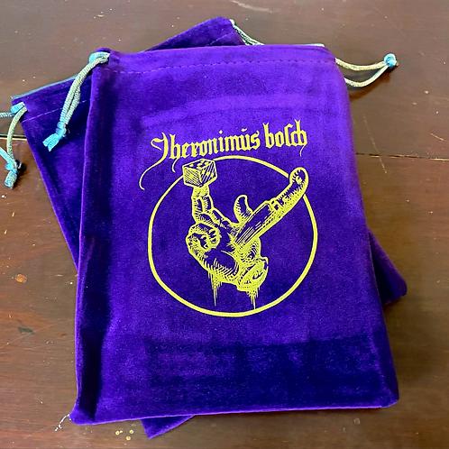 Bosch Tarot Bag