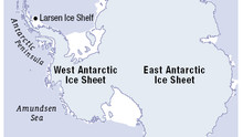 The West Antarctic Ice Sheet