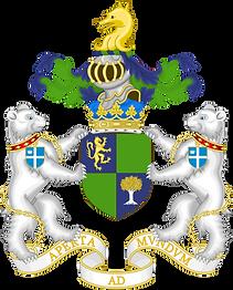 Duke of Fox Grove