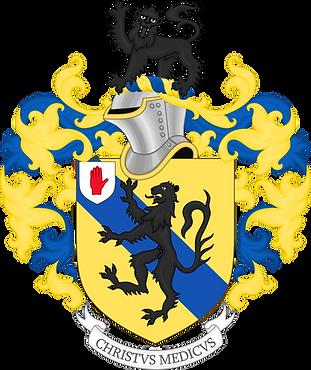 Baronet of Monkmore