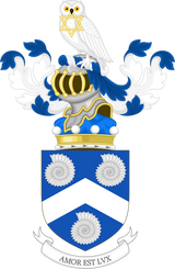Baron of Abele Arms