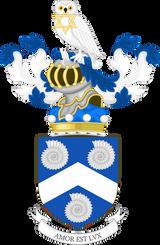 Baron of Abele Arms