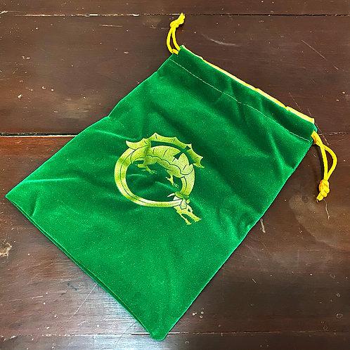 Dragon Tarot Bag