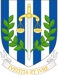 Arms of the Grand Ducal Court