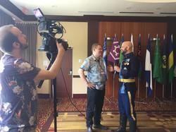 Grand Duke Interview