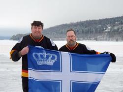 Westarctica Ice Hockey