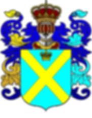 Original Arms of Westarctica