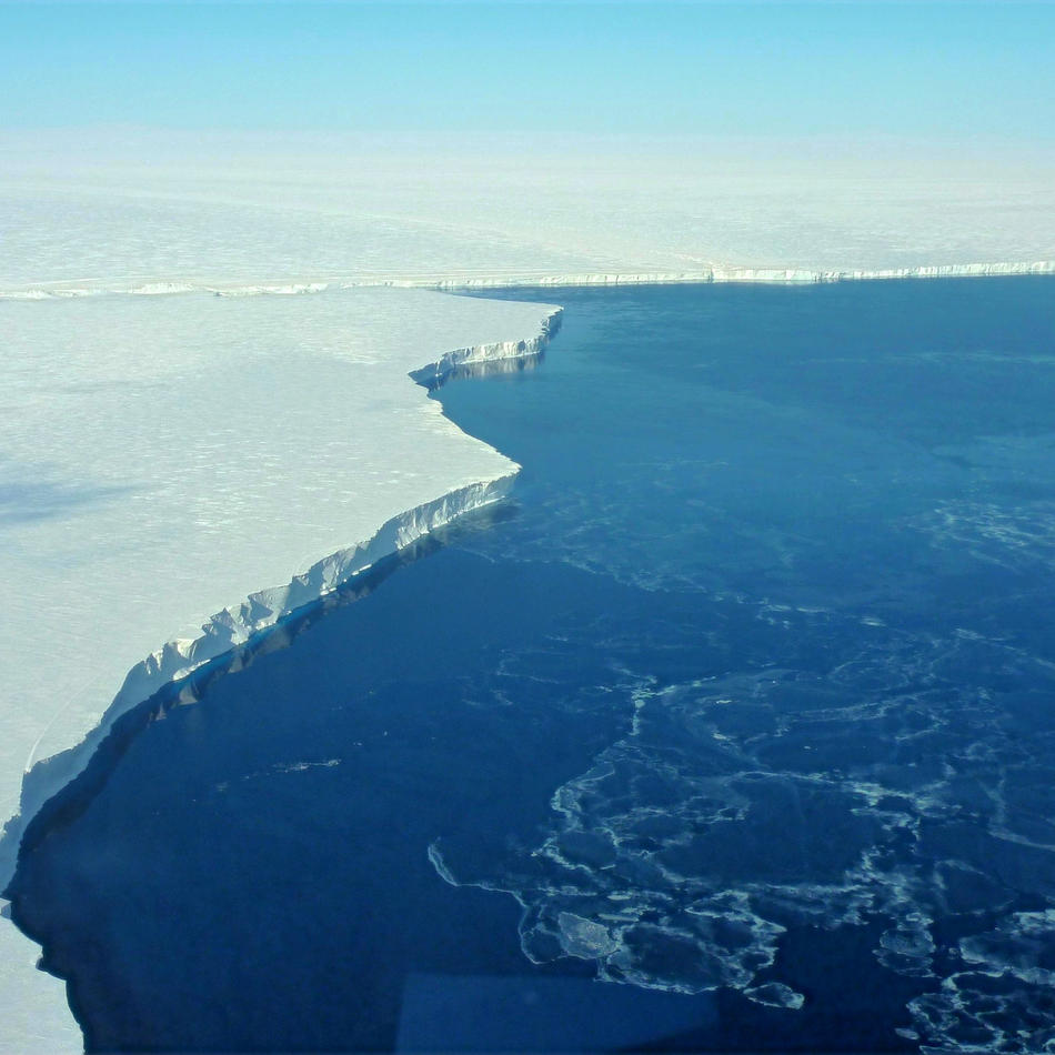 The West-Antarctic Ice Sheet
