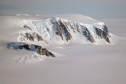 Mountains of Westarctica