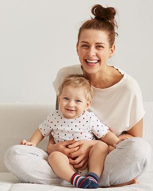 Yoga postnatal avec ou sans bébé
