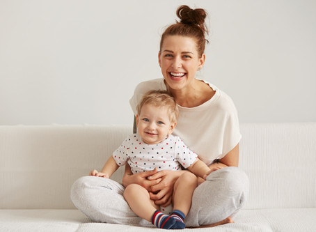 How to Look Your Best as a Busy Mom