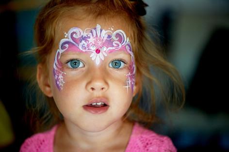 Pretty as a Princess