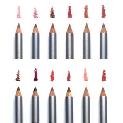 Wooden Lip Pencils