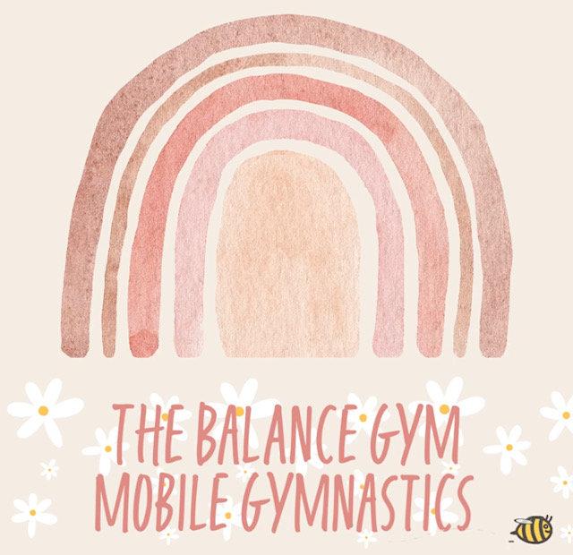 Mobile Gymnastics Session