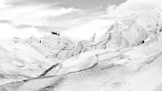 Perito Moreno Glacier, Los Glaciares National Park in southwest Santa Cruz Province, Argentina  Landscape - Travel