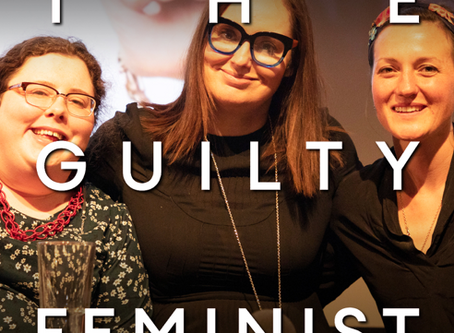 X Trillion director on The Guilty Feminist podcast