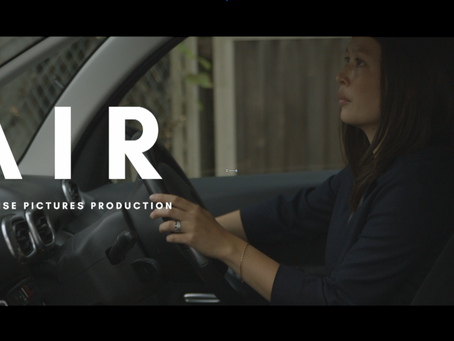 """New film released! Watch """"AIR: A film about the air we breathe"""" online now"""