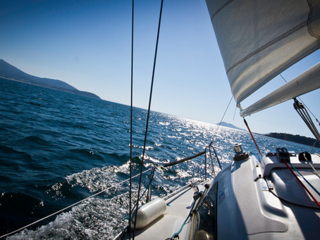 AHOY! THIS TIME NEXT WEEK, WE'LL BE SAILING THE PACIFIC OCEAN