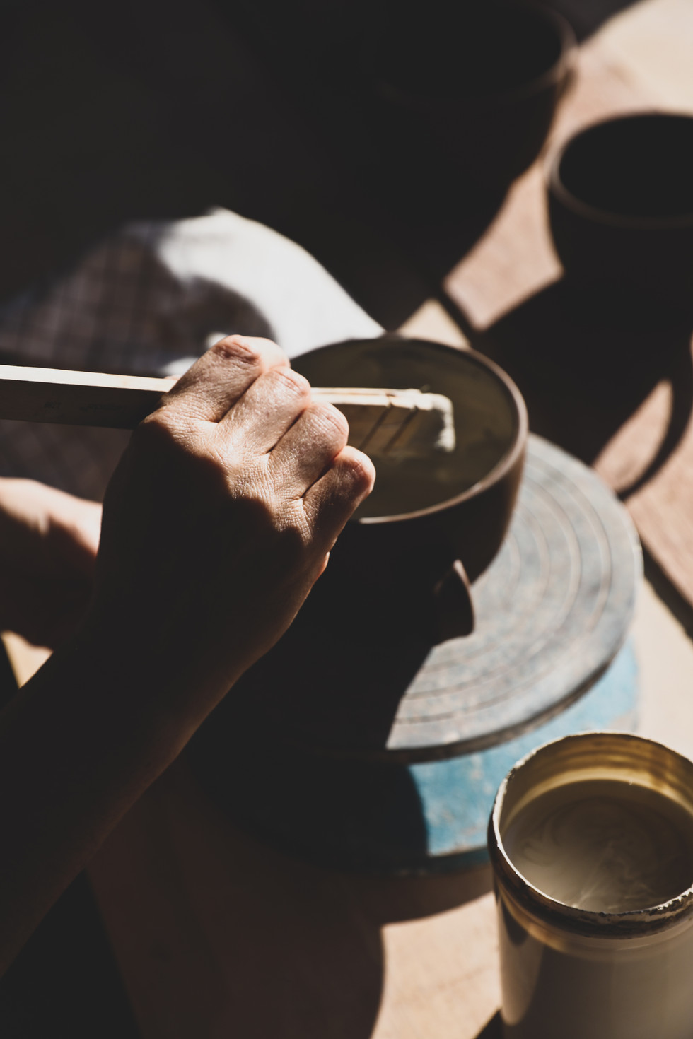 Dantes Ceramics