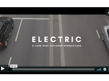 ELECTRIC - New short film about the car revolution ahead