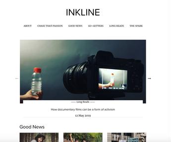 Inkline article