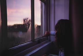 Red Sky In The Morning - Nina