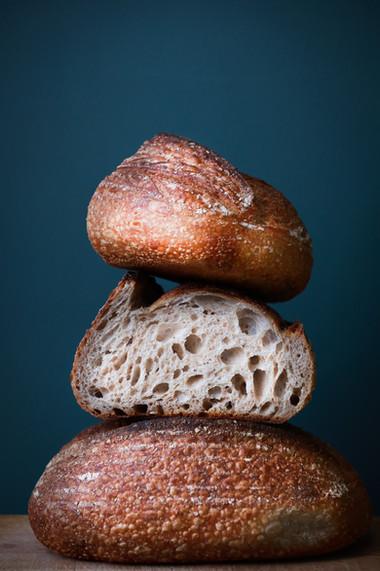 Dedham Bread