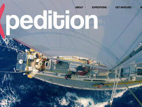 North Pacific Expedition to make films about health impacts of ocean plastics and POPs