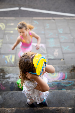 EleanorChurch_Isolation_Kids_Streetparty