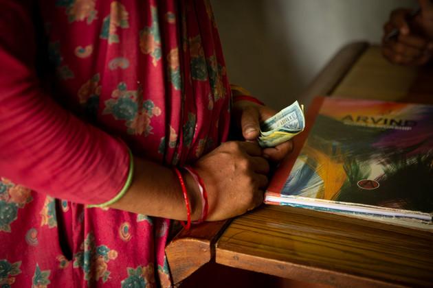 Women's Co-op Nepal