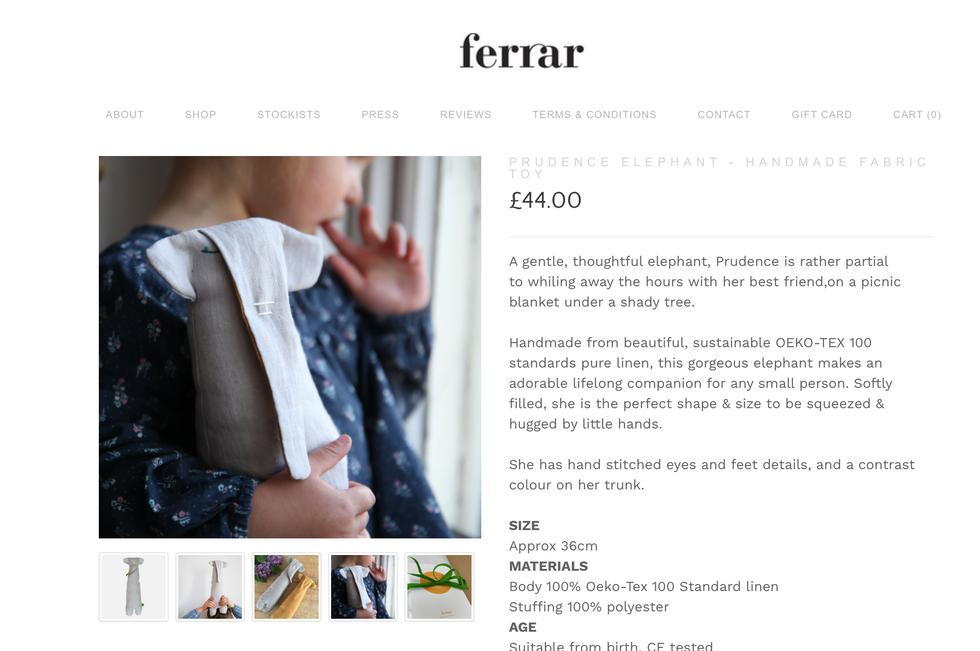 Ferrar Design