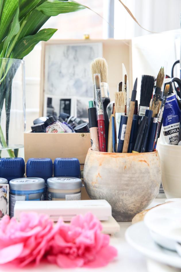 Creative Pattern Studio Profile