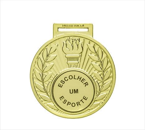Medalha 215/60F - Eterna-Max