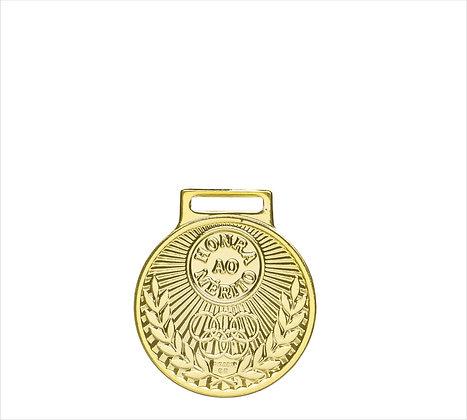 Medalha 217/40H - Tradicional