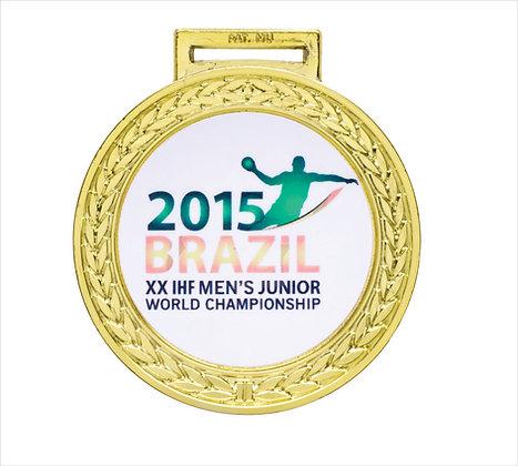 Medalha 242/70E - Eterna-Max
