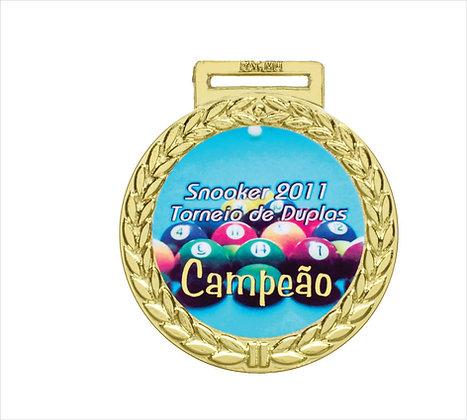 Medalha 272/60E - Eterna-Max