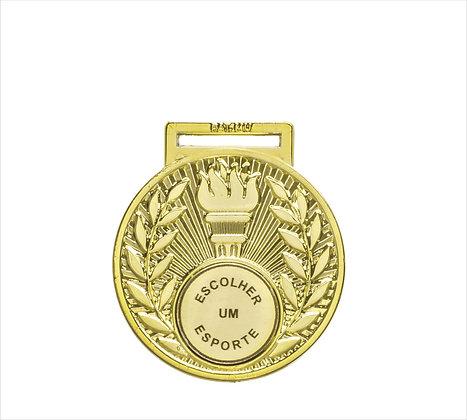 Medalha 215/51F - Eterna-Max