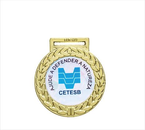 Medalha 272/50E - Eterna-Max