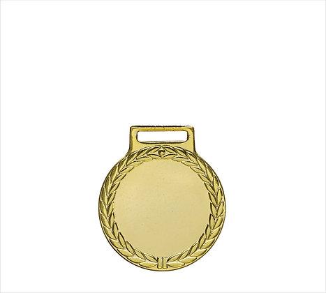 Medalha 273/40S - Tradicional