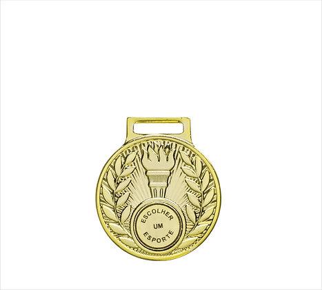 Medalha 215/40F - Tradicional