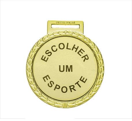Medalha 273/60F - Eterna-Max