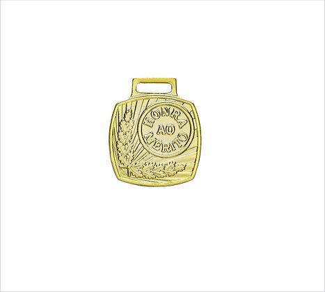 Medalha 239/33H - Tradicional