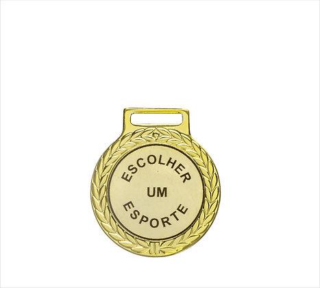 Medalha 273/40F - Tradicional